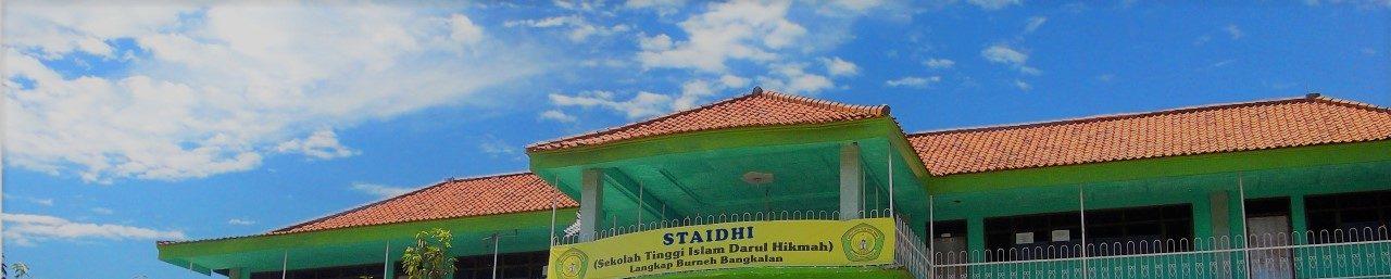 STAI Darul Hikmah Bangkalan